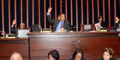 El Senado retomará hoy las entrevistas para conformar nueva JCE
