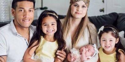 Fallece de cáncer la esposa de Yangervis Solarte