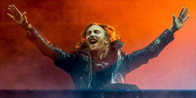 """David Guetta exalta la """"magia"""" de los países latinoamericanos"""