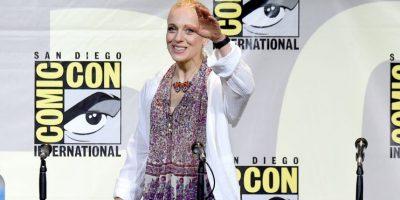Actriz fue víctima de robo durante los premios Emmy