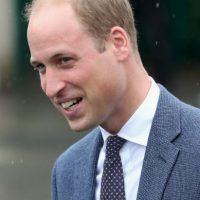 Getty Images Foto:2. Príncipe William, Duque de Cambridge