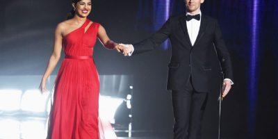 Tom Hiddleston olvida a Taylor Swift con esta actriz