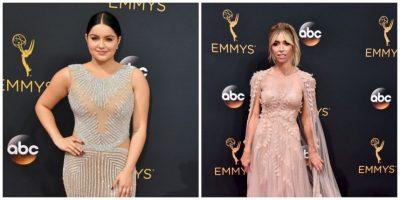 Fotos: Las peor vestidas de los Premios Emmy 2016
