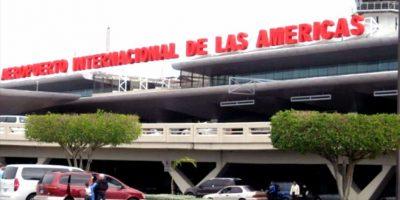Un avión procedente de Venezuela aterriza de emergencia en el AILA