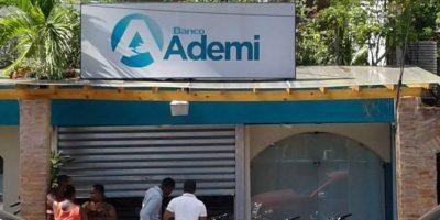 Asalto a Banco Ademi en Samaná fue planificado por empleada y esposo