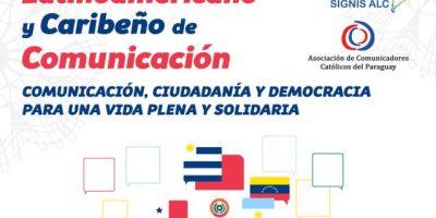Realizarán V Congreso de Comunicación en AL