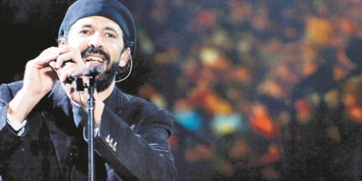Juan Luis Guerra continúa arrasando en ventas con su tour