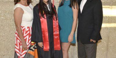 Colegio Loyola celebra despedida y graduación de secundaria