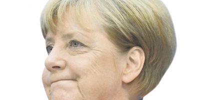 Revés de Merkel y avance de ultraderecha en Alemania