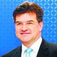 2Mr. Miroslav Lajčák. República Eslovaca. El diplomático eslovaco es actualmente el ministro de Asuntos Exteriores. Él también está sirviendo como primer ministro adjunto de su país. Foto:GETTY