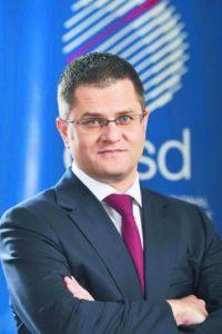4Mr. Vuk Jeremić. Republica de Serbia. Se desempeñó como ministro de Asuntos Exteriores de Serbia entre 2007 y 2012 y presidente de la 67ª sesión de la Asamblea General de las Naciones Unidas, entre septiembre de 2012 y septiembre de 2013. Foto:GETTY