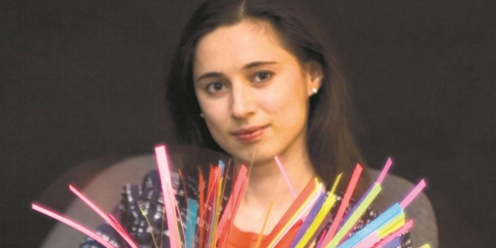 YULIA BRODSKAYA. Artista de origen ruso