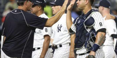 Yankees enseñan que tienen futuro