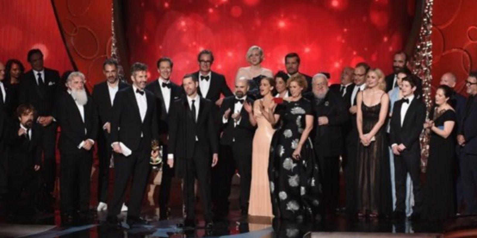 Getty Images Foto:Algunos famosos no asistieron a la gala