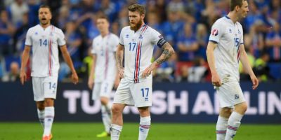 La sensación de la Eurocopa no aparecerá en el FIFA 17