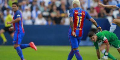 """El """"provocador"""" estilo de Neymar sumó defensores"""