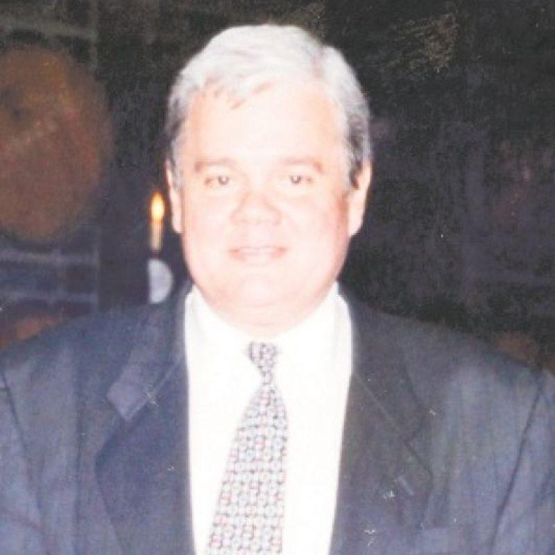 Simón Romero Foto:Fuente externa
