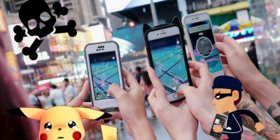 Video: Roban y golpean a jugador de Pokémon Go y lo filma todo