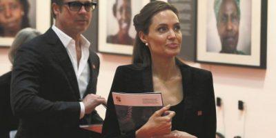 Matrimonio Pitt-Jolie se separa