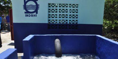 Indrhi pide a actores involucrados administrar el agua con prudencia