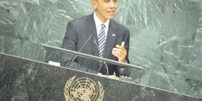 Barack Obama se despidió de la ONU