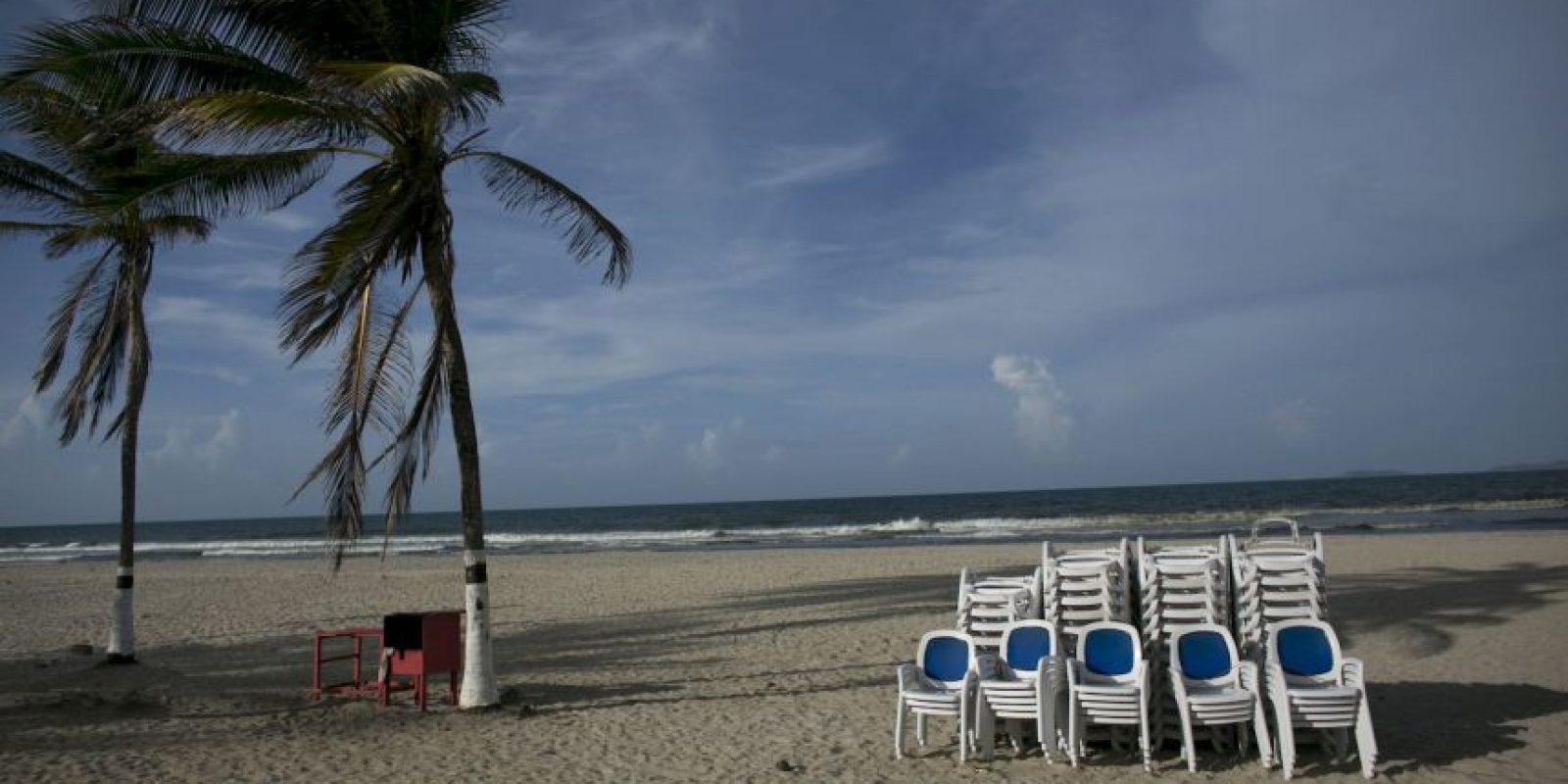 Isla Margarita, el paraíso venezolano que se convirtió en un infierno por la crisis Foto:AP