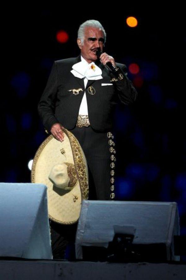 También ha ganado dos premios Grammy, ocho Grammy Latino y 14 Premios Lo Nuestro Foto:Getty Images