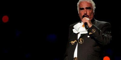 Asimismo ha vendido más de 50 millones de discos en todo el mundo Foto:Getty Images