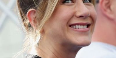 Así reaccionó Jennifer Aniston ante la separación de