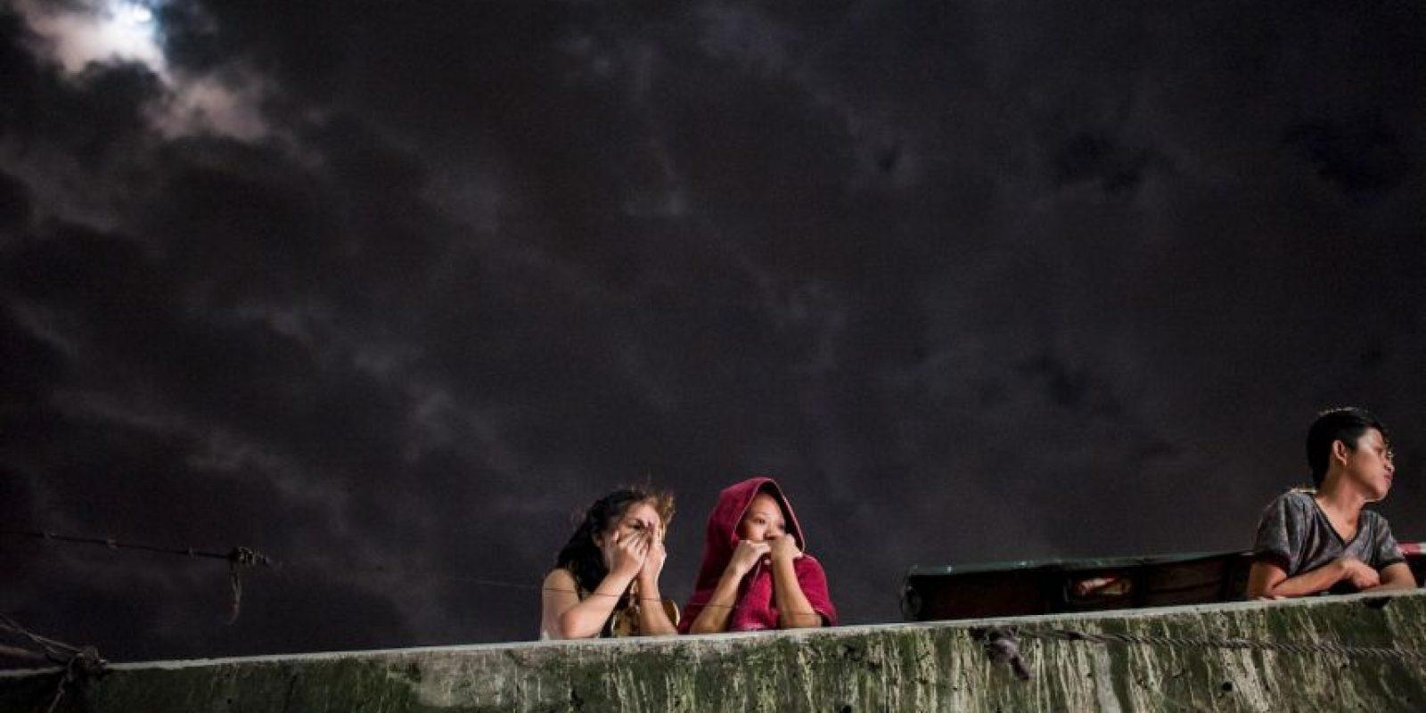 También por su guerra contra el narcotráfico Foto:Getty Images