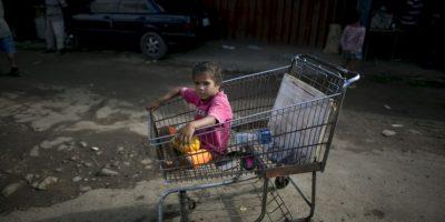 Esto por la severa crisis económica y social que vive el país Foto:AP