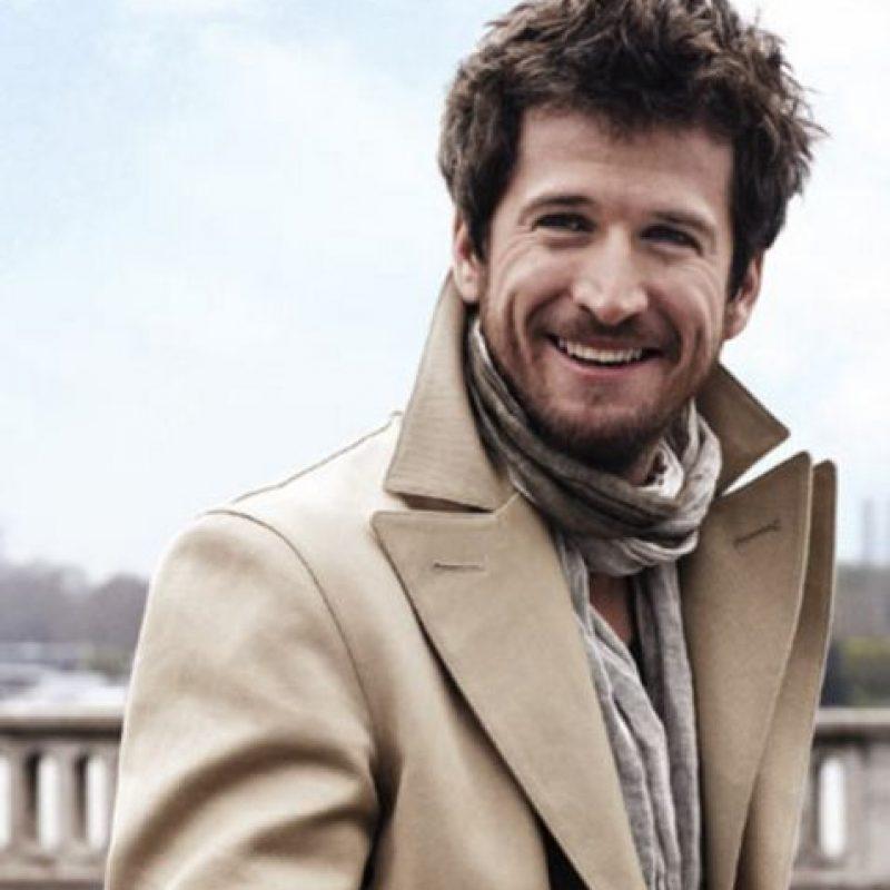 Guillaume Canet se ha consolidado como símbolo sexual en Francia.