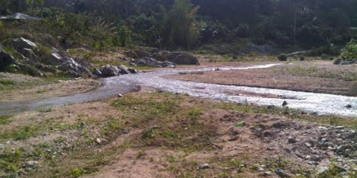 Senador de San Cristóbal pide intervención de Medio Ambiente por depredación de ríos
