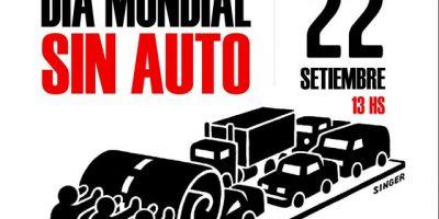 Infografía: 22 de septiembre, Día Mundial sin Autos