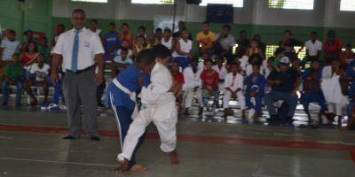Fedojudo hará  torneo Nacional Infantil 2016