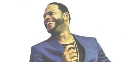 Yiyo Sarante es un  fenómeno musical en Colombia