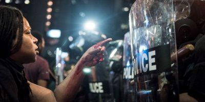 Pero sí se declaró Estado de Emergencia Foto:Getty Images