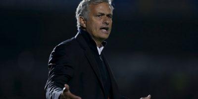 Mourinho respondió en su estilo a las críticas