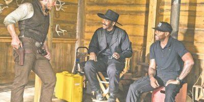 Los siete magníficos, un western con un aire contemporáneo