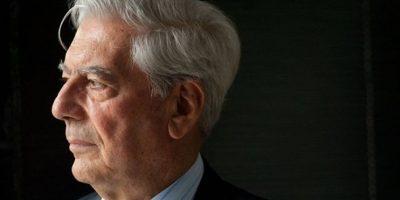 Ministerio de Cultura agasaja al escritor Mario Vargas Llosa