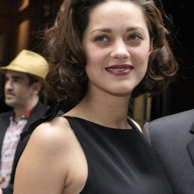 La culparon por el divorcio de Brad Foto:Grosby Group