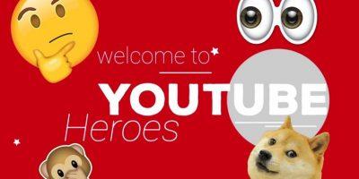 YouTube quiere que usuarios trabajen para ellos... gratis