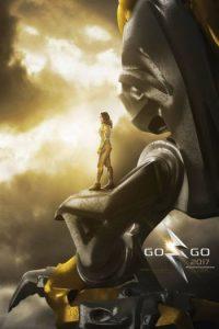 En la película aparecen celebridades como Bryan Cranston y Elizabeth Banks Foto:Facebook: Power Rangers
