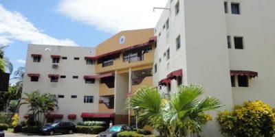 Gobierno dará títulos definitivos a propietarios residencial José Contreras