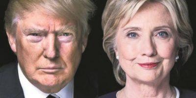 Hillary Clinton lidera las últimas encuestas