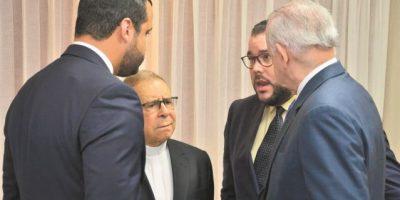 ¿Tiene Medina la llave para reabrir el diálogo político?