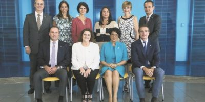 Consejo Empresarial de UNICEF aboga por derechos de infancia