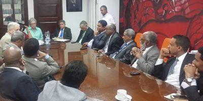 Salud Pública exhorta a CMD acepte oferta consensuada con los demás gremios
