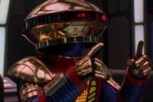 Alpha 5 regresará a la pantalla grande Foto:Wikimedia