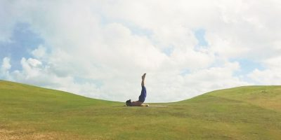 Tu semana Fit & Balance: ¿No te preguntas a veces para qué hacemos una postura?